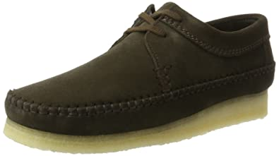 Clarks Originals Herren Weaver Derbys