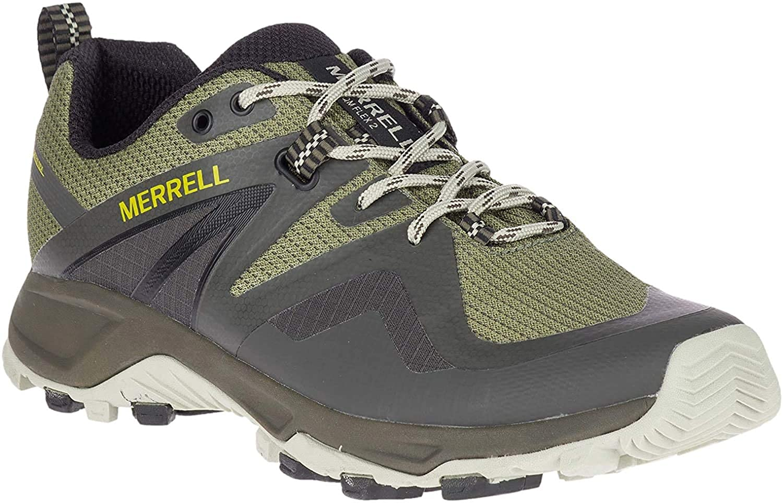 Merrell Men's Mqm Flex 2 GTX Track Shoe