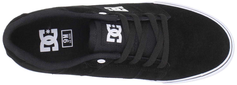 Dc Para Hombre Zapatillas Blancas Y Negras 1Nu4XgTf