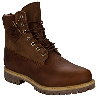 timberland homme couleur