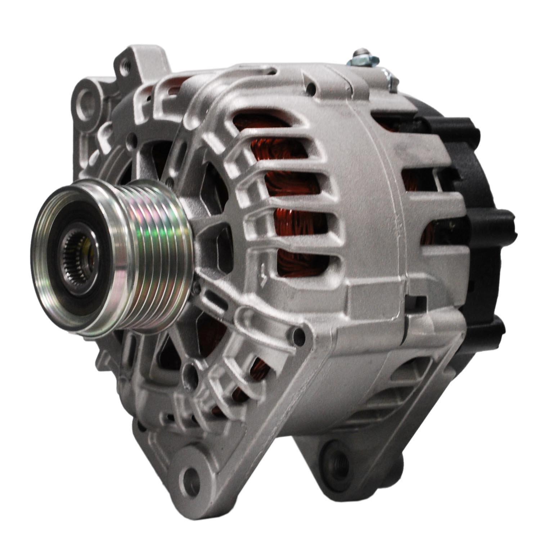 Remanufactured ACDelco 334-2726 Professional Alternator