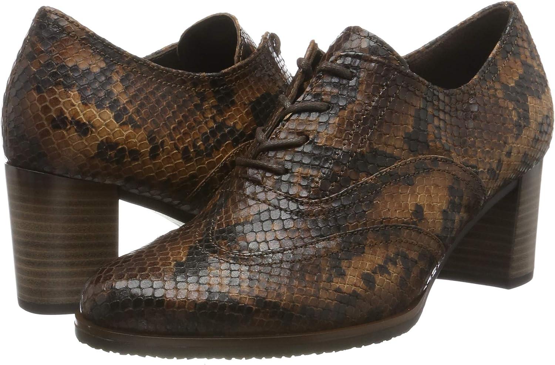 Zapatos de Cordones Derby para Mujer Gabor Shoes Gabor Basic