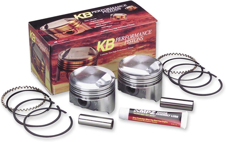 KB Performance Warehouse KB919C.040 Pistons