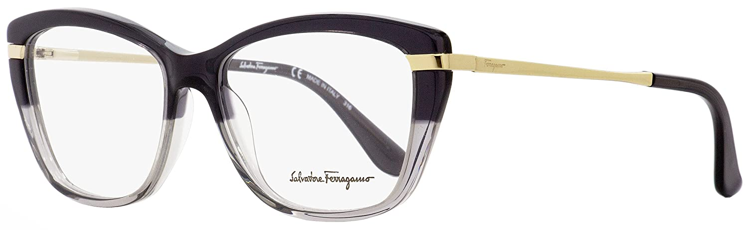 Eyeglasses FERRAGAMO SF2730 065 SMOKE-GREY Marchon