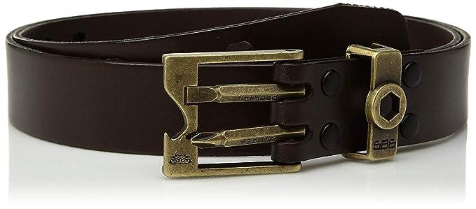 Small Chocolate 686 Tool Belt