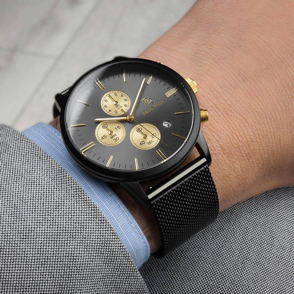 5edc710f82 Zenith - Mesh: Amazon.co.uk: Watches