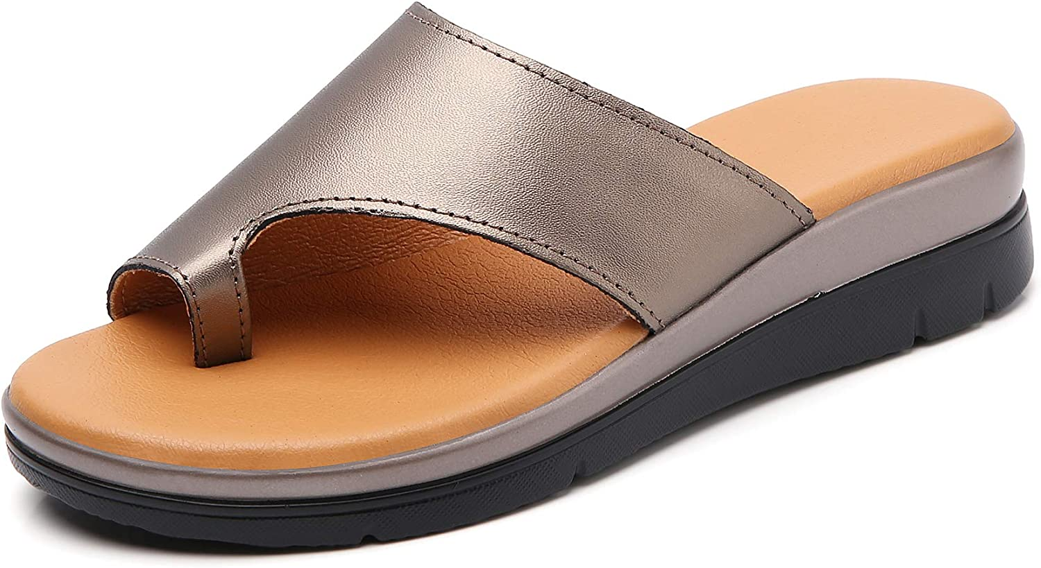 Bunion Sandals for Women Comfy