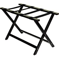 Casual Home Heavy Duty 30″ Extra-Wide Luggage Rack