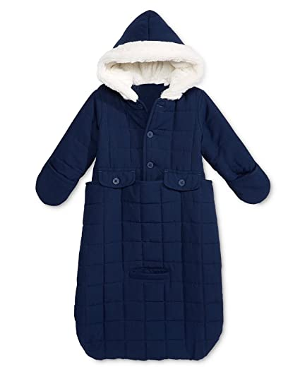 cec5570b3fb2 Amazon.com  First Impressions Baby Boys or Baby Girls Jacket Snowbag ...
