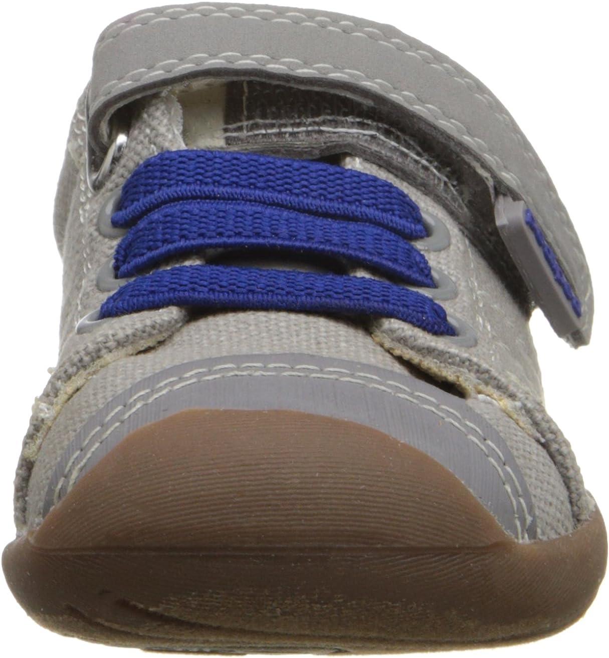 pediped Grip-N-Go Jake Sneaker Toddler