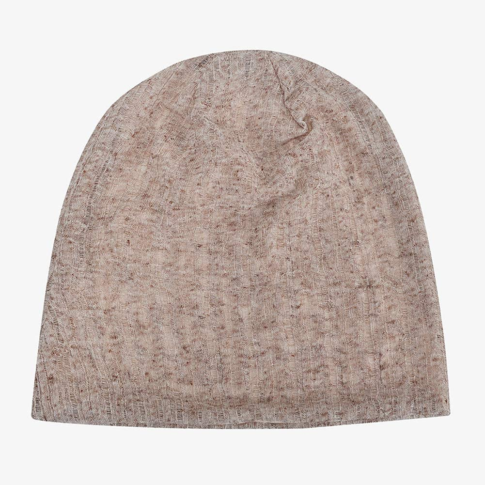 meaiguo Womens Slouchy Beanie Chemo Hat Cap Cotton Soft Sleep Cap for Cancer Patient