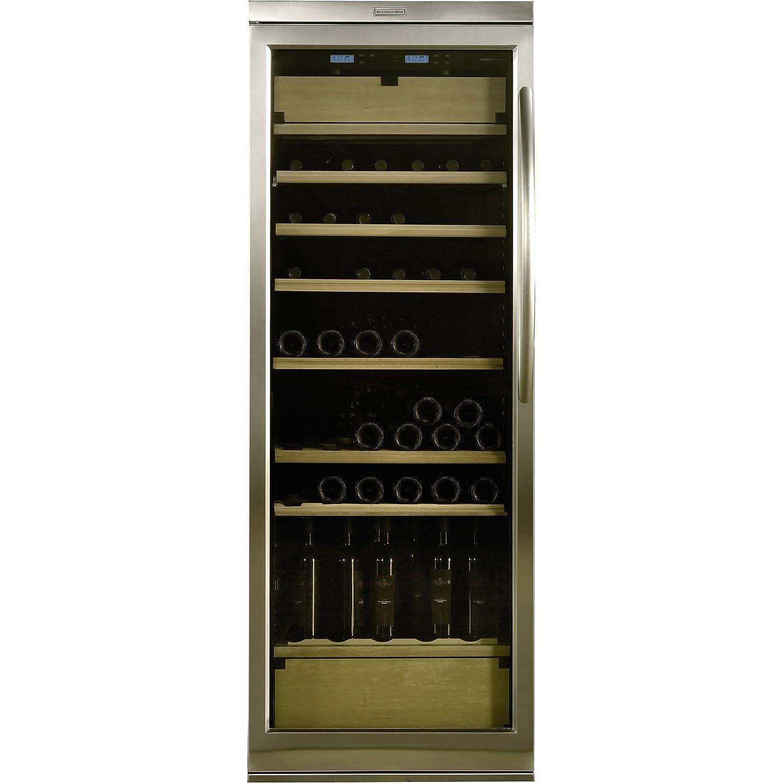 KitchenAid KRVC 1810/ILH - Enfriador de vino (Independiente ...