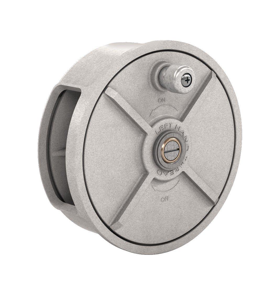 Amazon.com: Bon 12-369 Cast Aluminum Tie Wire Reel: Home Improvement