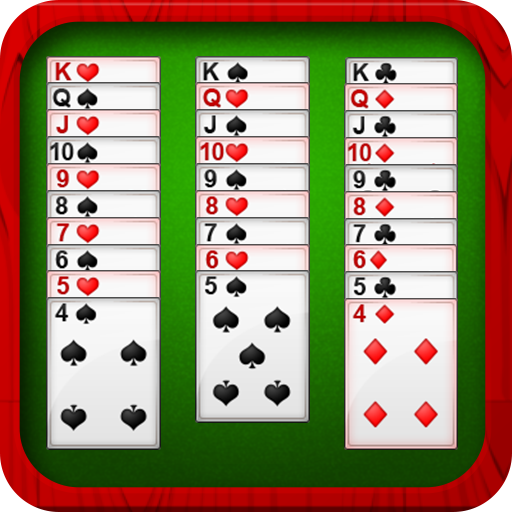 Solitaire Arena - Card Entertainment