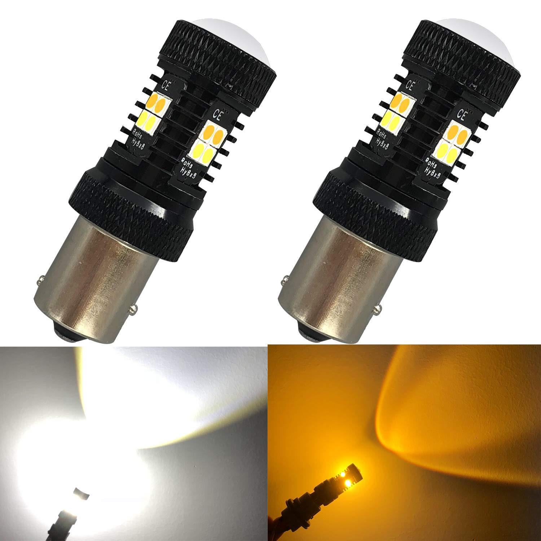 IPCW LED3-517CB Bermuda Black LED Third Brake Light and Black Base 1 Piece