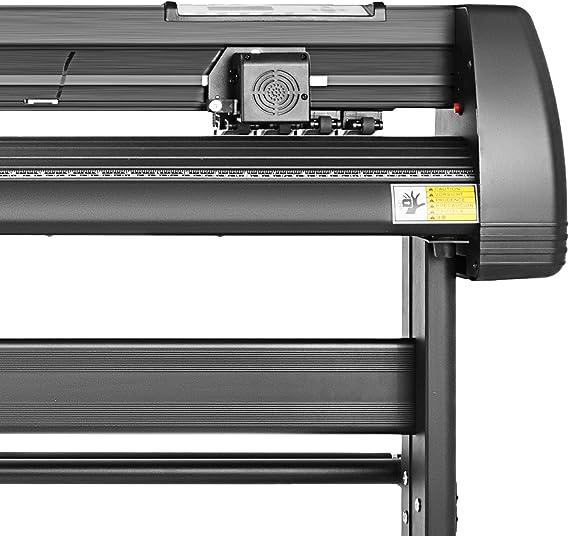 Bisujerro 1350mm Plóter de Corte 53 Pulgadas Máquina de Plotter ...