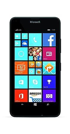 Amazon Com Microsoft Lumia Windows Phone Lte Inch