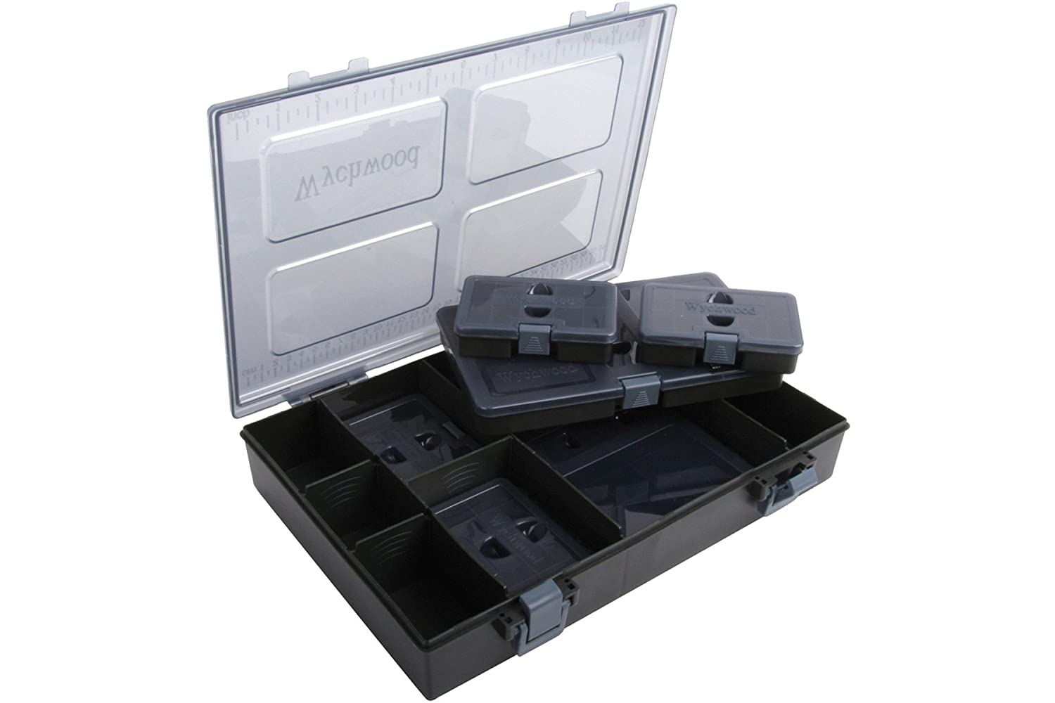 Wychwood Large Internal Tackle Accessory Box