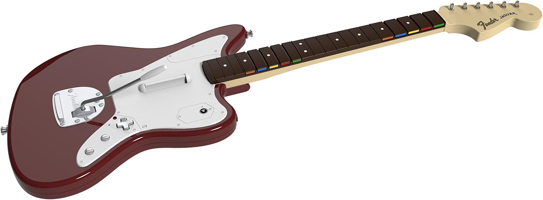 harmony guitar it fender worth acapella central whats jaguar forum