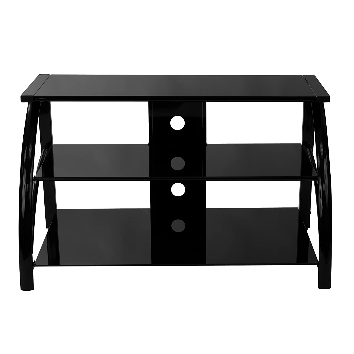 Amazon Calico Designs Stilletto TV Stand 37 25 Inch
