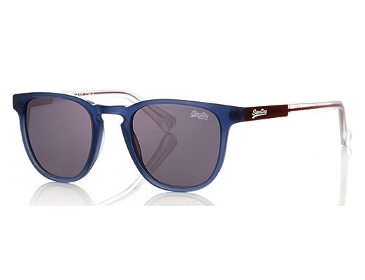 736c892fc0c Superdry - Lunette de soleil - Femme bleu bleu  Amazon.fr  Vêtements ...