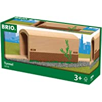 Brio Tunnel Train Set