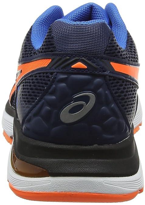 9 de Gel RunningHommeNoirAsicsAmazon Chaussures ASICS pulse IbY76gyfvm