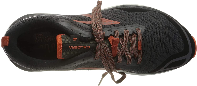 Brooks Mens Caldera 4 Running Shoe