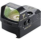 Nikon P-Tactical Spur, Black