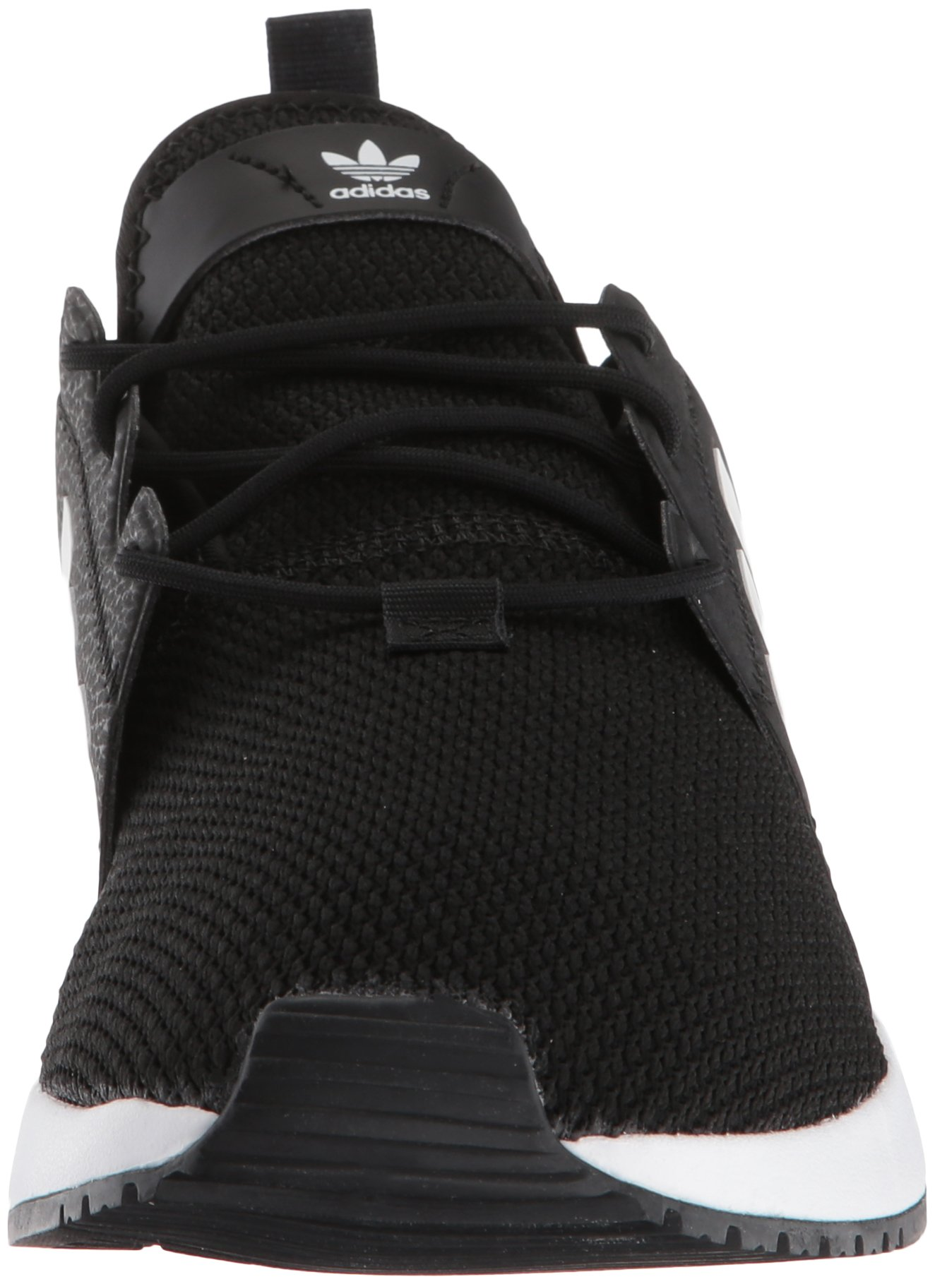 adidas Originals Mens X_PLR Running Shoe White/Black, 5 M US by adidas Originals (Image #4)