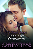 Confessions: 6 Book Series (Bad Boy Confessions)