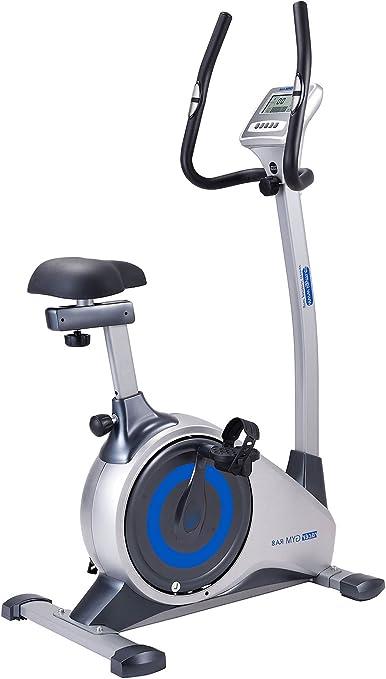 FYTTER - Bicicleta Estática Racer Gym Ra8: Amazon.es: Deportes y ...