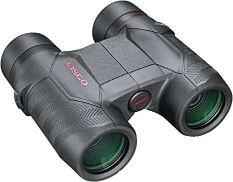 TASCO 8 x 32mm Focus-Free Roof Prism Binoculars R R 100832 Tasco