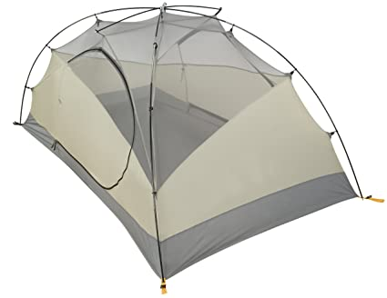 Black Diamond MESA 2-Person Tent, Marigold/Gray