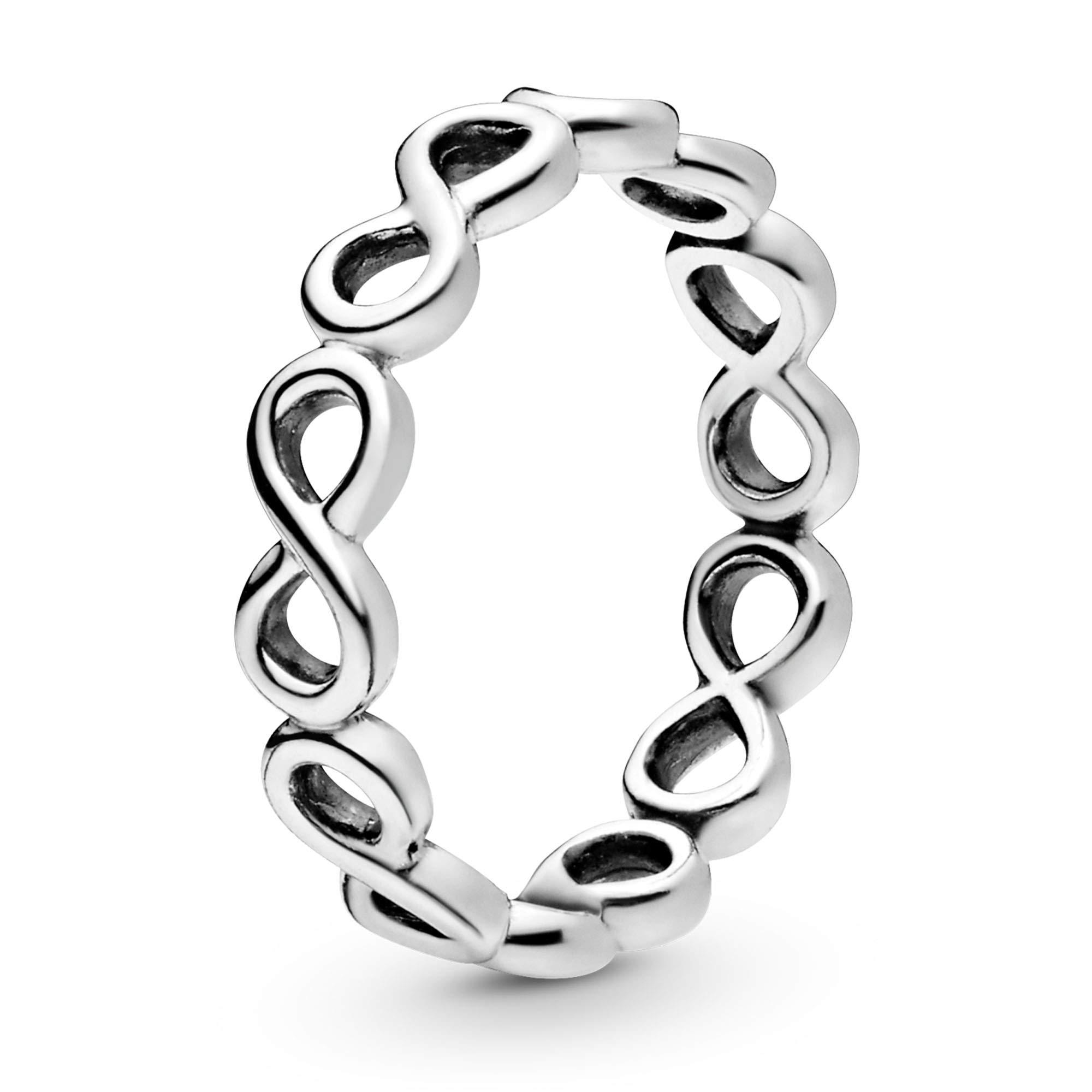 Pandora 190994 Women's Infinity Ring