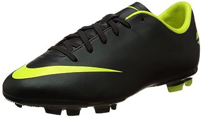 online store c5ad8 41297 Nike jr Mercurial Victory III FG