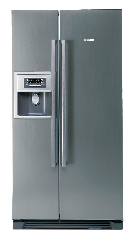 Bosch KAN58A45 - Frigorífico Side By Side Kan58A45 No Frost: Amazon.es: Grandes electrodomésticos