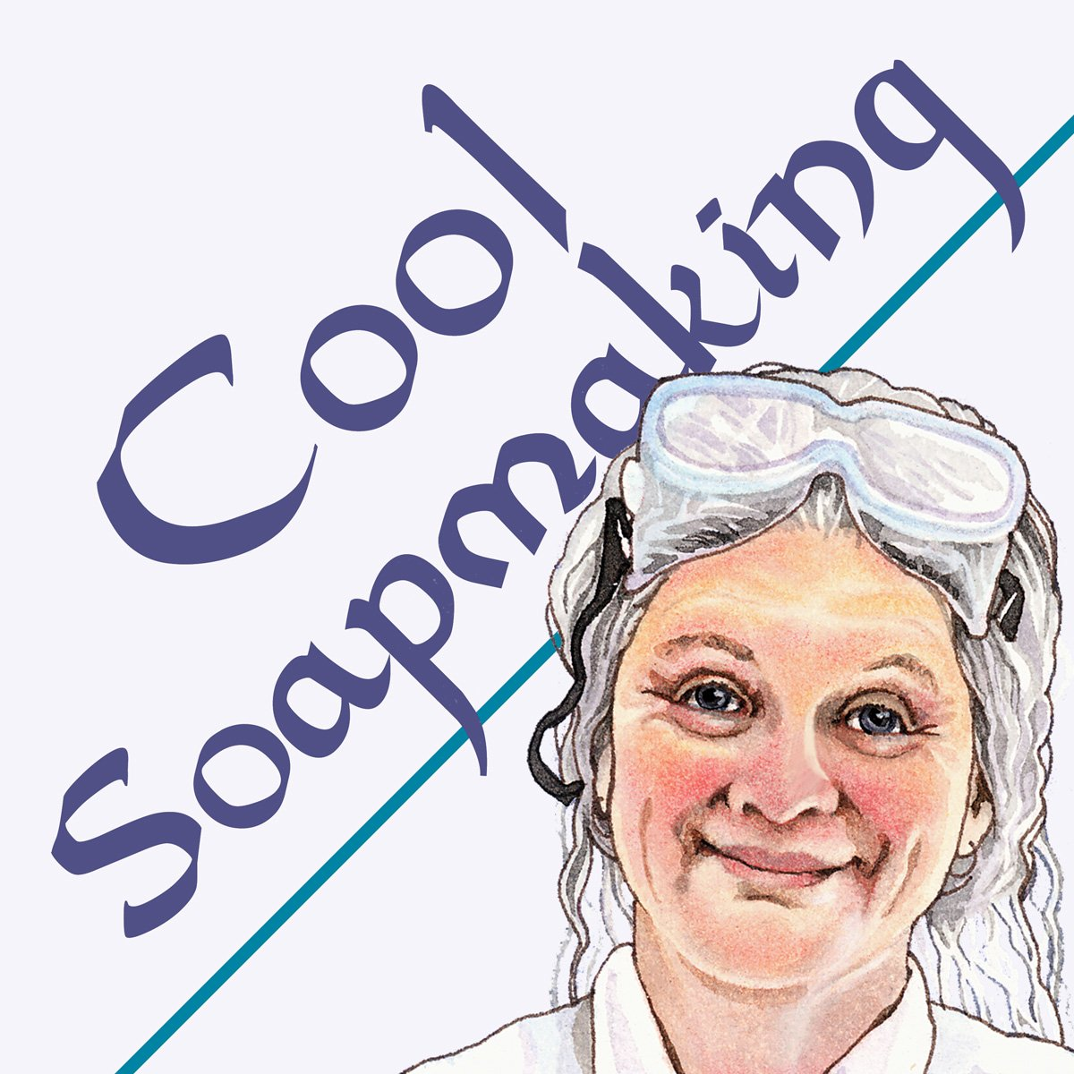 Cool Soapmaking: The Smart Guide to Low-Temp Tricks for Making Soap, or How to Handle Fussy Ingredients Like Milk, Citrus, Cucumber, Pine Tar, Beer, and Wine (Anne's Soap Making Books)