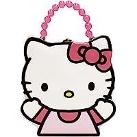 The tin box company 698207-12 Hello Kitty Carry All Tin Purse