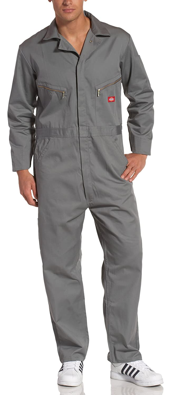 Dickies - - 4879 Deluxe Overall - Blended