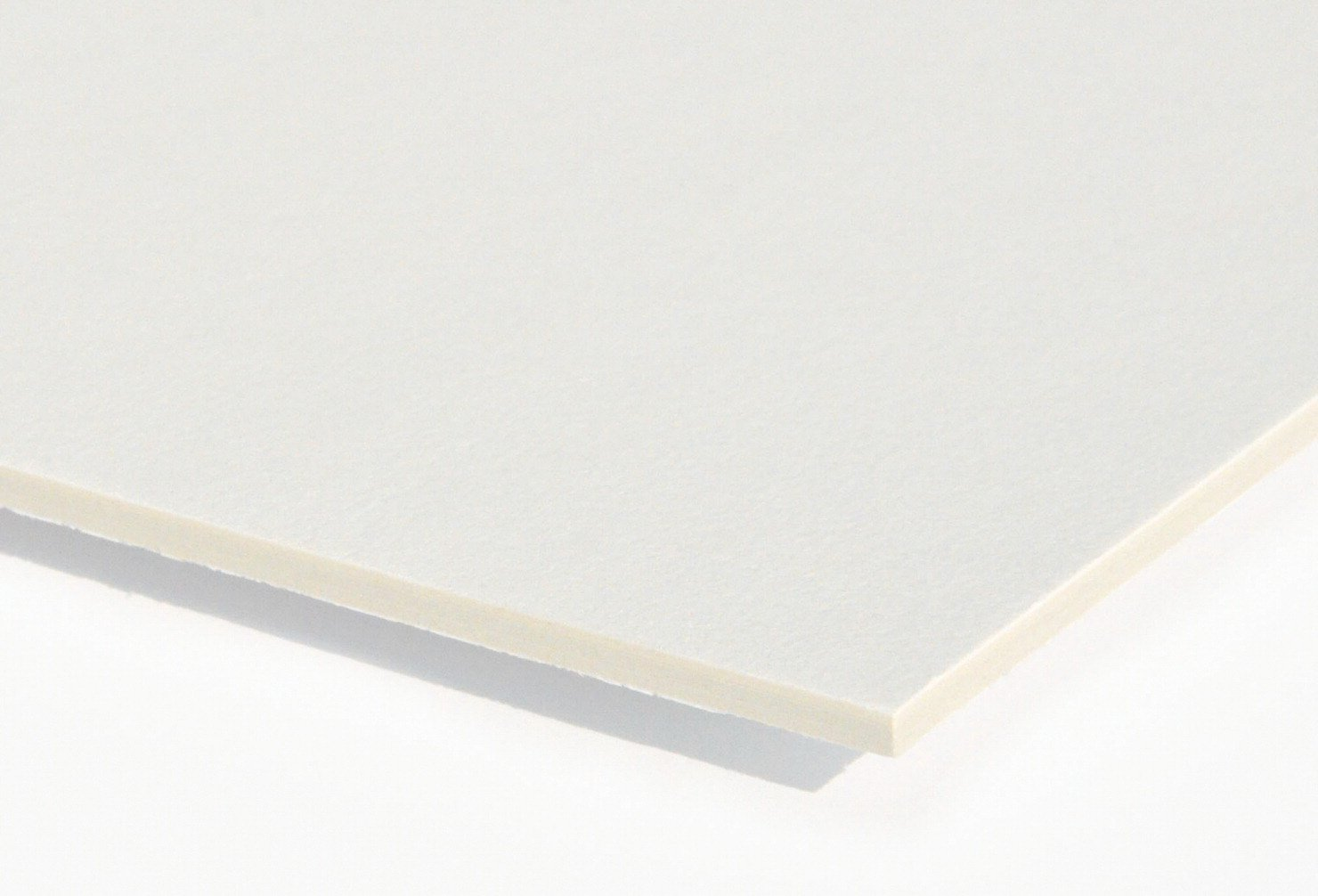 Crescent 114 Extra-Heavy Weight Cold Press Watercolor Board, 30 x 40 inches, Case of 10 by Crescent