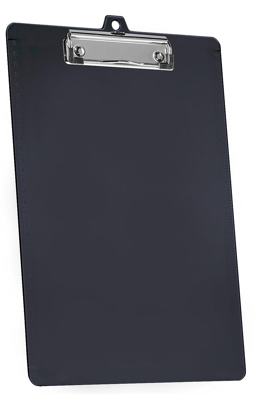 color blanco Pryse 4310001 Dossier pinza para 30 hojas A4