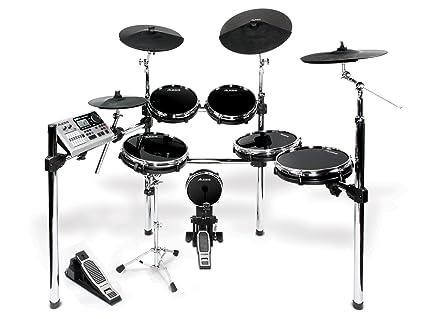 amazon com alesis dm10 x kit ten piece professional electronic