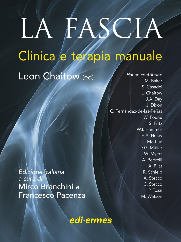 Anatomy trains myofascial meridians for manual and movement la fascia clinica e terapia manuale fandeluxe Images