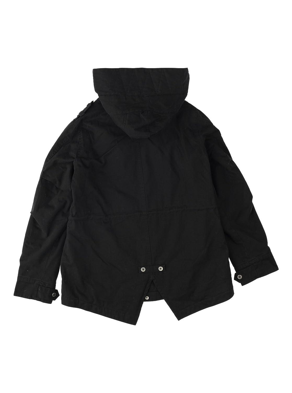 Quiksilver - Chaqueta con capucha para mujer, talla XS ...
