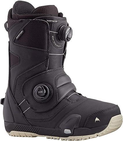 Amazon Com Burton Step On Photon Boa Wide Mens Snowboard Boots Sports Outdoors
