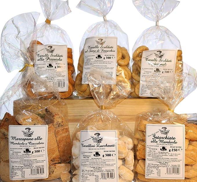 Productos de panadería ideales para snacks y postres.