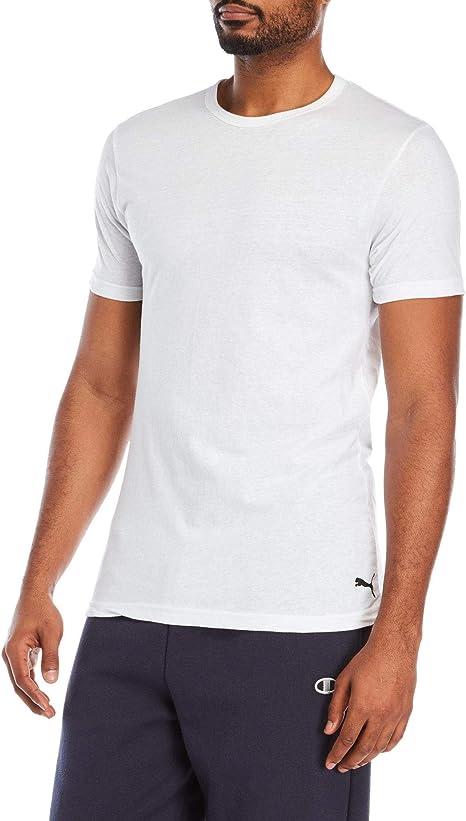 Puma Mens Liga Casuals Tee T Shirt Amazon Fashion Amazon