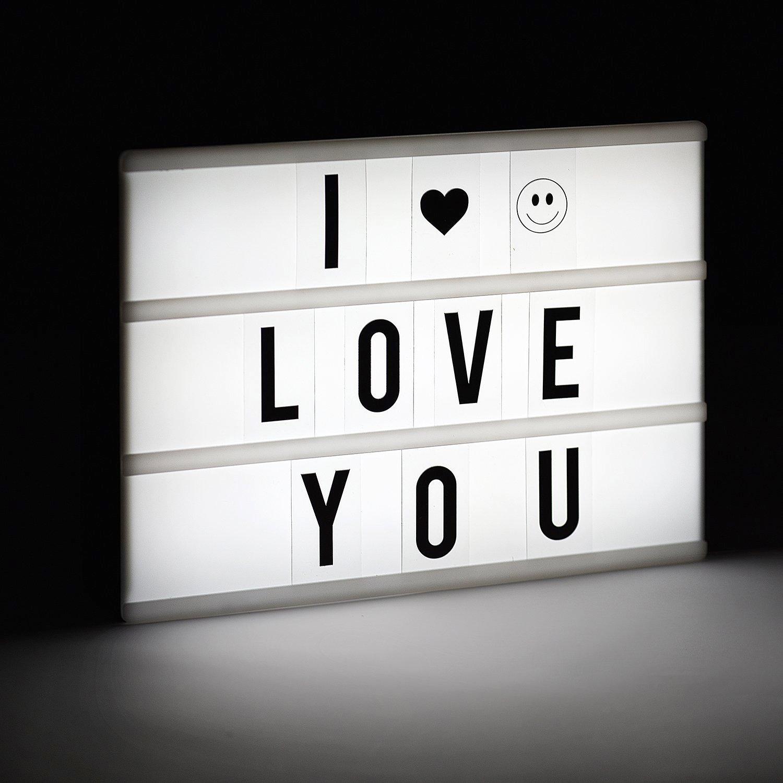 litenergy gestaltbar led kino leichte box leuchten ihrem leben filmischen licht box. Black Bedroom Furniture Sets. Home Design Ideas