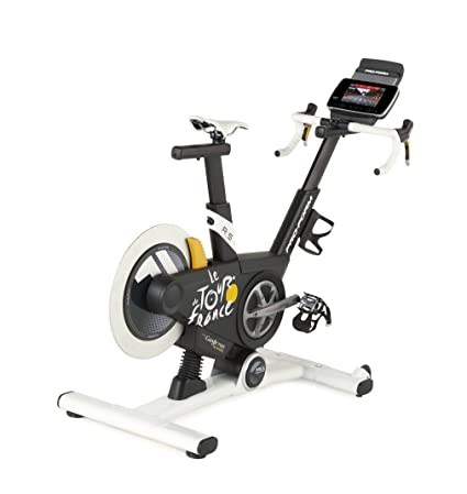 23bda6ede0d Amazon.com   ProForm Le Tour De France Indoor Cycling Training Bike ...